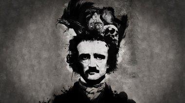 Todos los femicidios de Edgar Allan Poe - Infobae