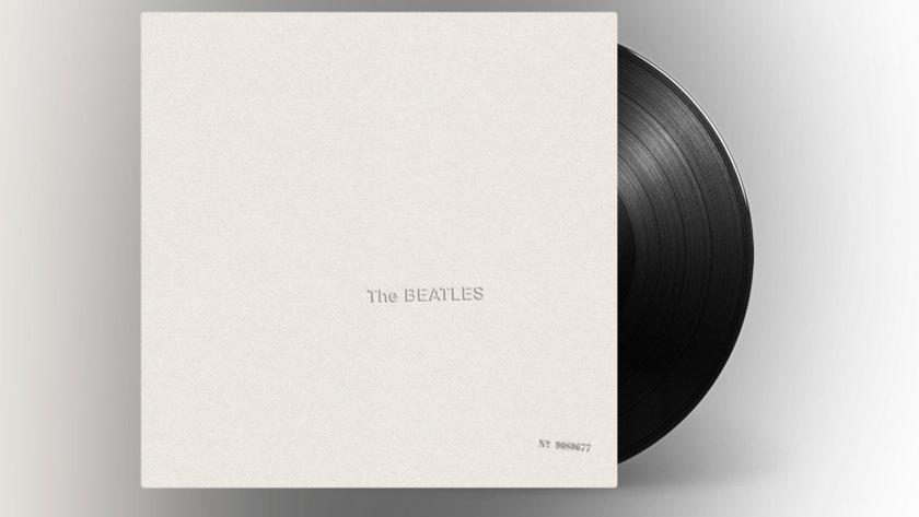 """El noveno disco de estudio del grupo, que los Beatles grabaron tras un viaje a la India, incluye asimismo el tema de George Harrison """"While My Guitar Gently Weeps"""""""