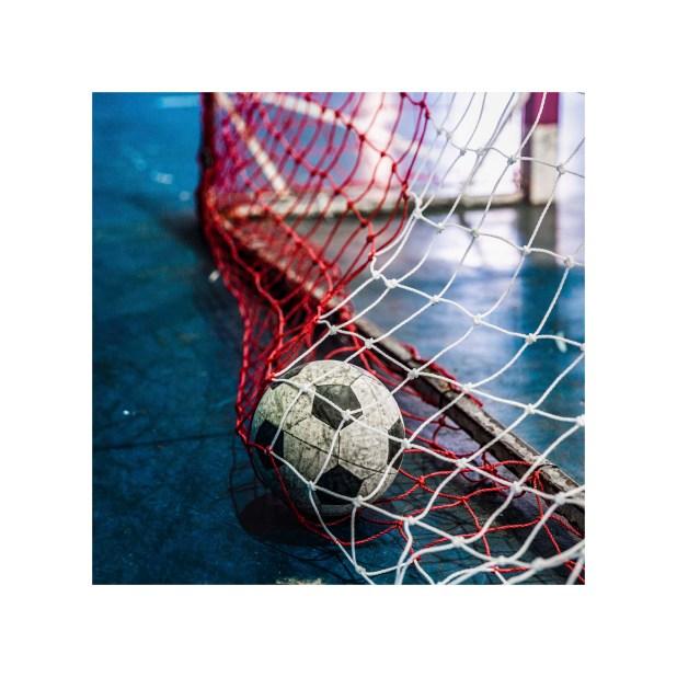 Fútbol de sala