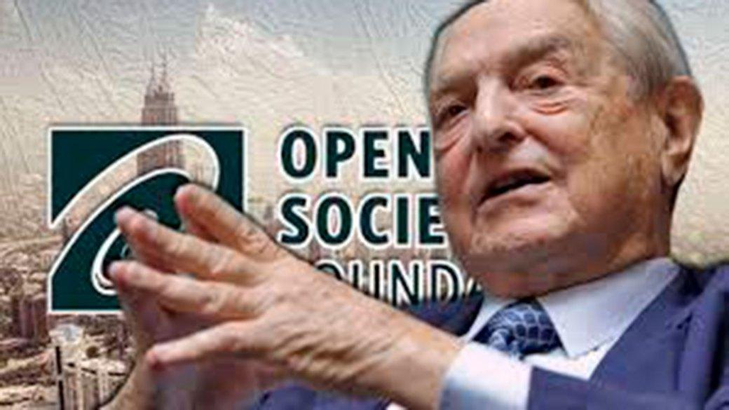 Open Society Foundations, la influyente y polémica ONG creada por George Soros