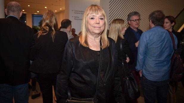 María Moreno (Guille Llamos)