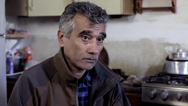 Alfredo Suasnabar testificó haber sido forzado a tener sexo conMelella a cambio de un trabajo.
