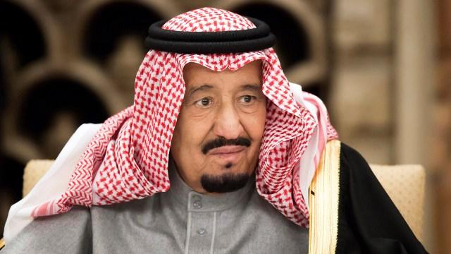 El rey Salman (Reuters)
