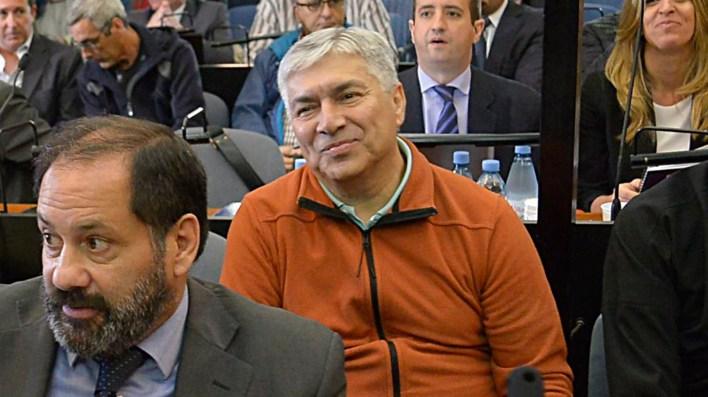 El empresario Lázaro Báeztambién están investigado en las causas