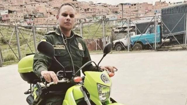 El patrullero Fernando Rosero Rojas ya habría intentado suicidarse antes.