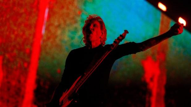 El artista volverá a tocar el sábado 10 de octubre en La Plata