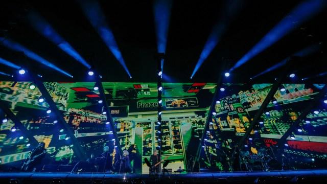 El sábado 10 de octubre dará su segundo show en La Plata