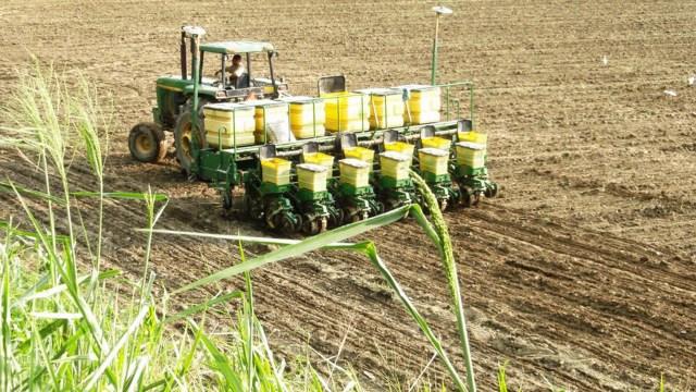 En el tercer trimestre del año, las sembradoras fueron las que menor caída en unidades vendidas tuvieron, aunque el retroceso interanual fue de casi 20%