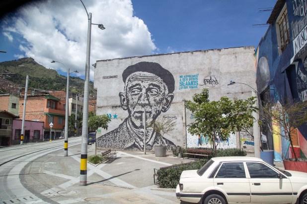 Medellín, una ciudad que logró refundarse tras las años de violencia narco (ACI)