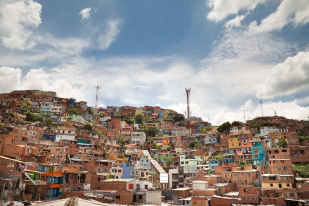 Varios barrios de la ciudad fueron penetrados por el narco (ACI)