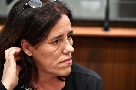 Rosa María Da Cruz no quiso aceptar su embarazo