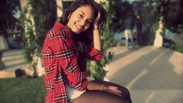 Martina Miranda murió atropellada el 14 de febrero de 2016. El autordel hecho se suicidó pocos días después.