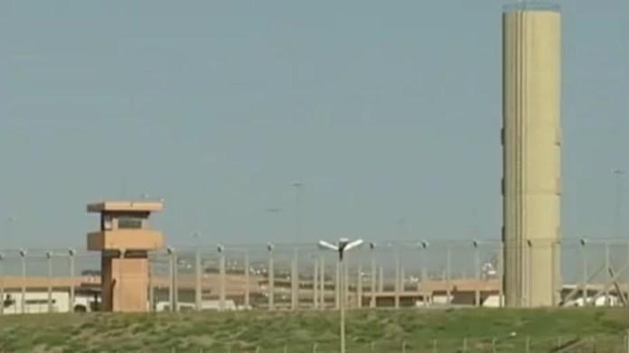 """La cárcel es conocida popularmente en Catanduvas como """"Cadeião"""""""