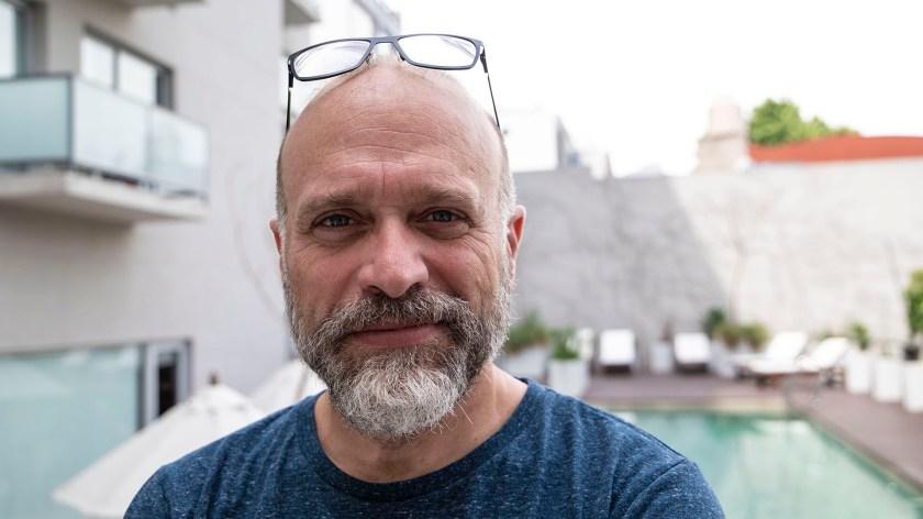 Raúl Guridi