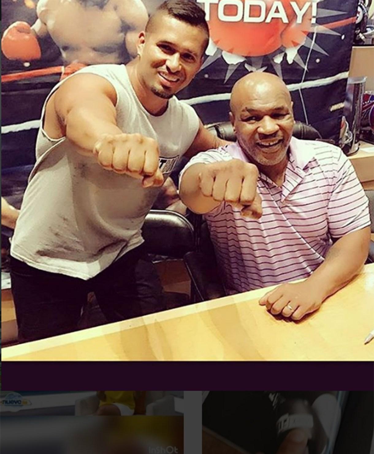 Con Tyson