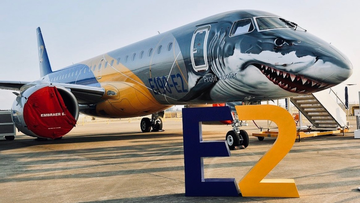 Embraer