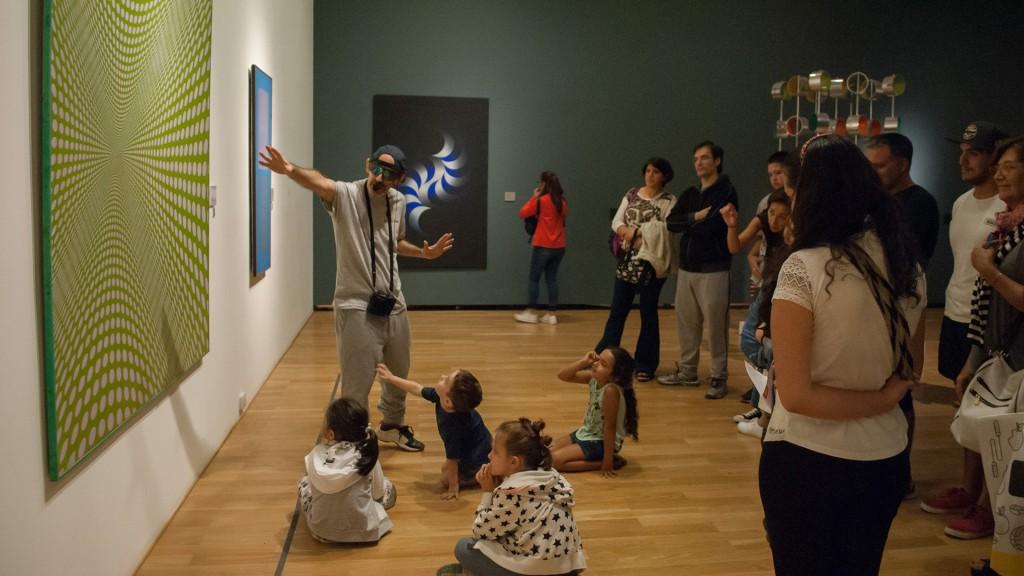Actividades para chicos en el Bellas Artes - copia