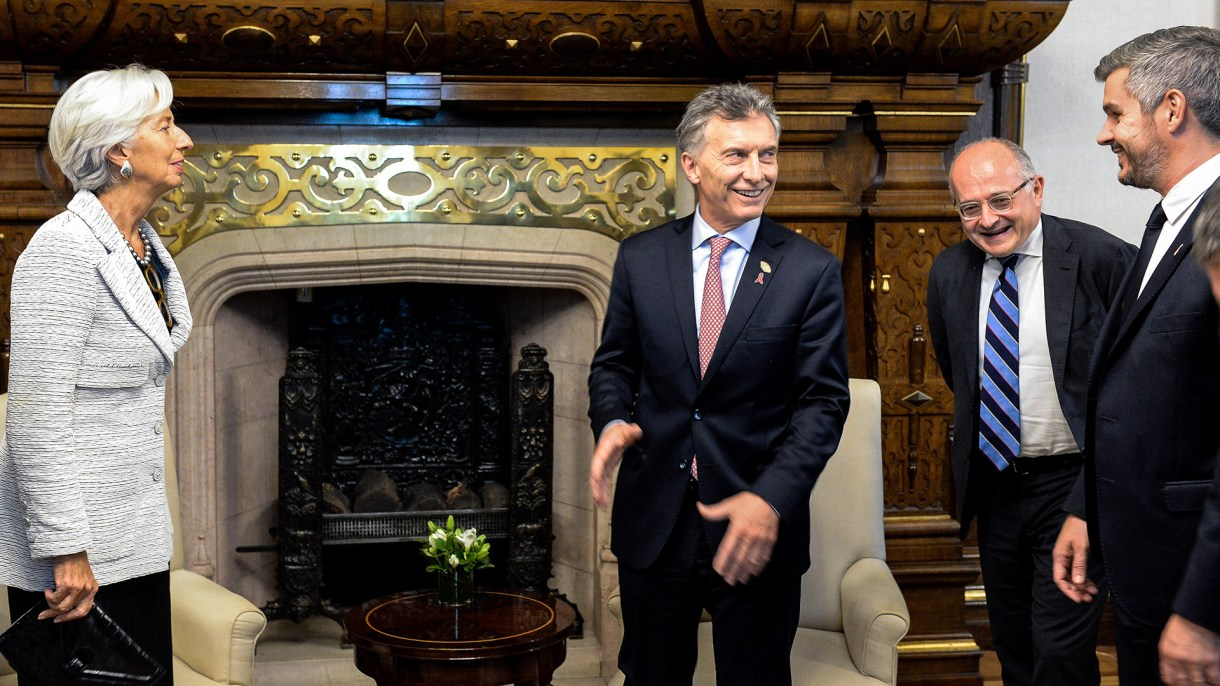 (Foto: Prensa Presidencia)