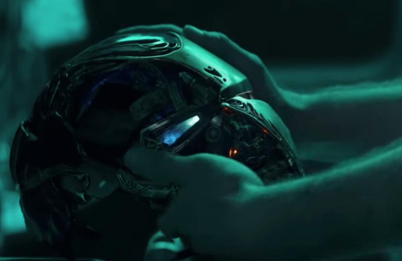 Iron Man es uno de los vengadores originales que al igual que los demás superhéroes haran lo se sea para vencer a Thanos (Foto: Archivo)