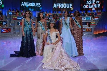 (Foto: Miss World)