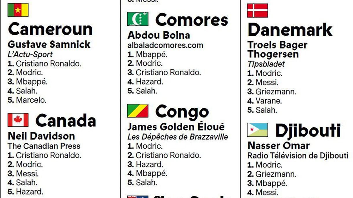 El voto del inexistente Boina (Reuters)
