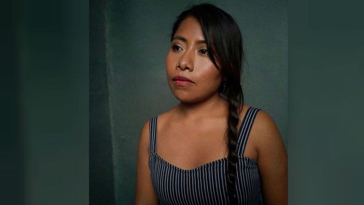 Yalitza Aparicio: el fenómeno que ha abierto el diálogo en la industria del cine (Foto: Instagram)