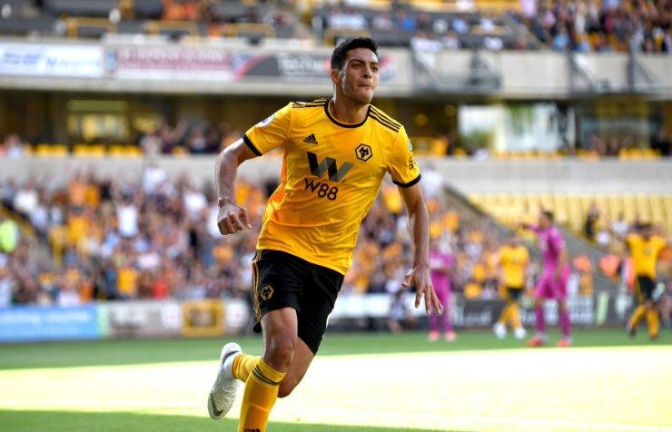 Jiménez ha gritado 17 goles en la temporada y suma ocho asistencias (Foto: Especial)