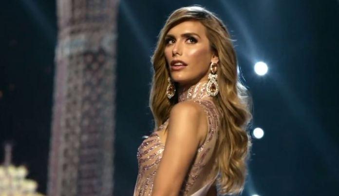 La española es una activista sobre los derechos de la comunidad trans (Foto: Miss Universe)