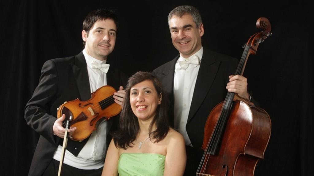 Opus Trio