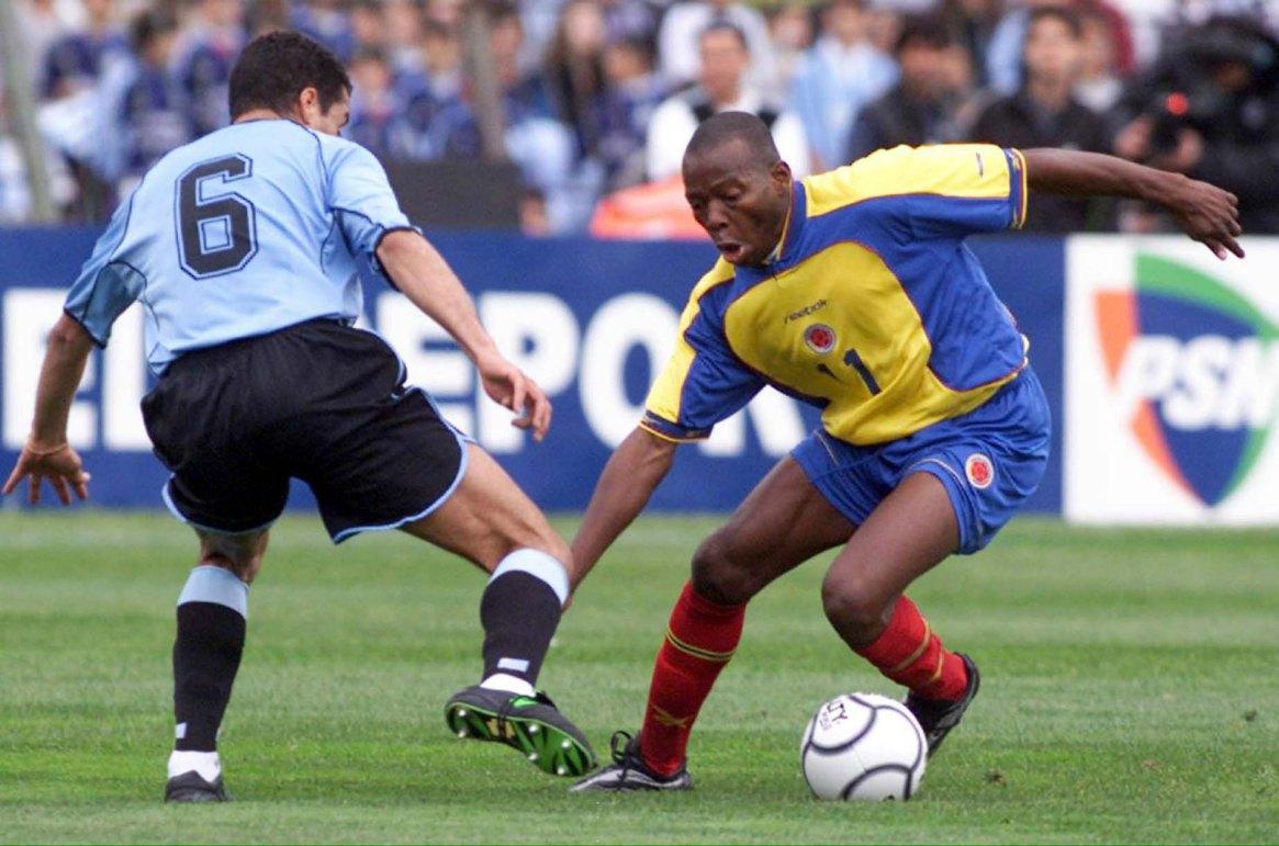 (AFP) El ex delantero considera que Colombia puede armar en soledad la Copa América