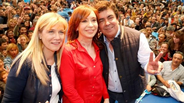 """""""Le pregunté a Cristina si era consciente de que estaban rifando el único lugar donde ganó cómoda en el 2017 y me dijo que confía plenamente en la derrota de Magario por 70% de diferencia contra María Eugenia, pero que igual ella va a ser presidenta"""""""