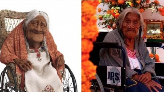Encontraron en Michoacán a la verdadera abuelita Coco, de la película de  Pixar - Infobae