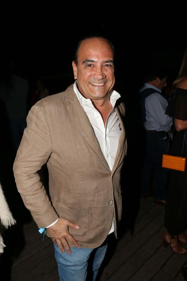 Carlos Ruíz Lapuente