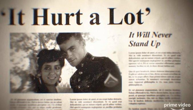Lorena dijo que le cortó el pene a su marido porque estaba cansada de sus maltratos (Captura American Prime YouTube)