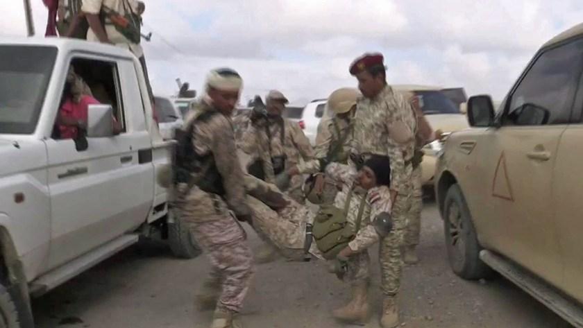 El conflicto en Yemen ha generado cientos de miles de víctimas. (AFP)