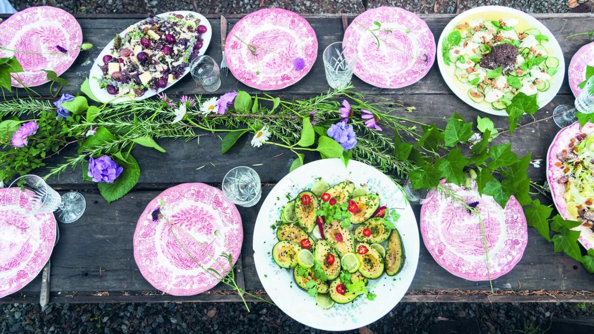 Recetas fáciles con ingredientes deliciosos para recrear en casa en los días de verano