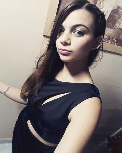 Agustina Imvinkelried, de 17 años, estaba desaparecida desde el domingo a la madrugada