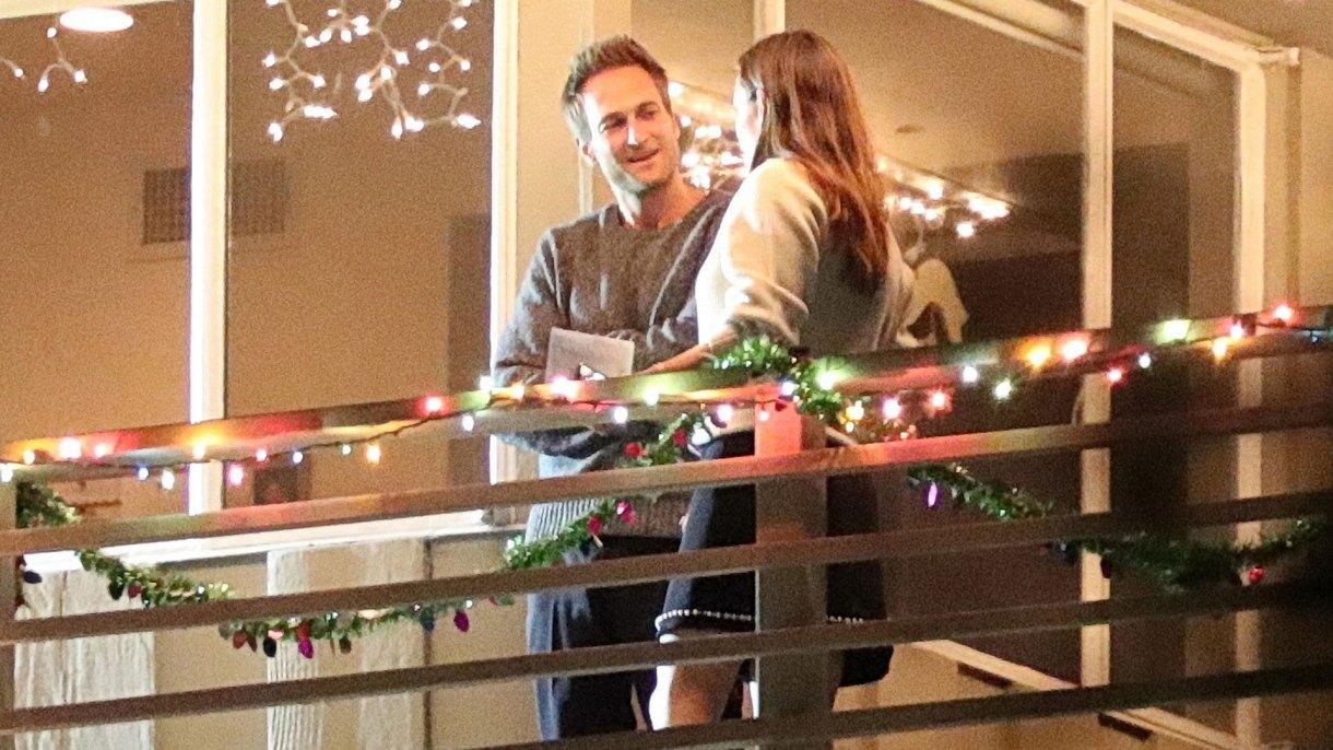 Jennifer Garner superó a Ben Affleck con el empresario John Miller (Grosby Group)