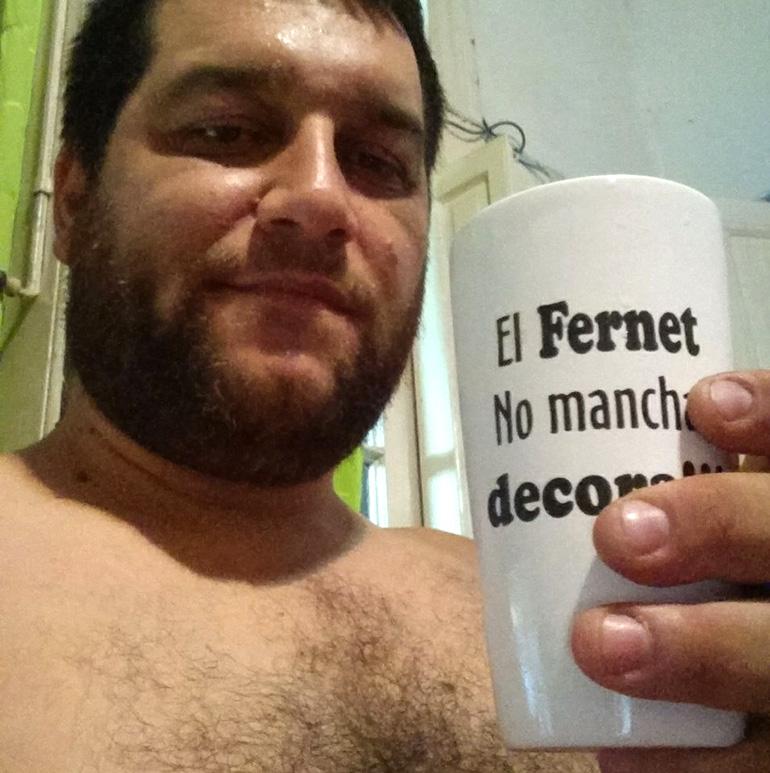 Daniel Machado