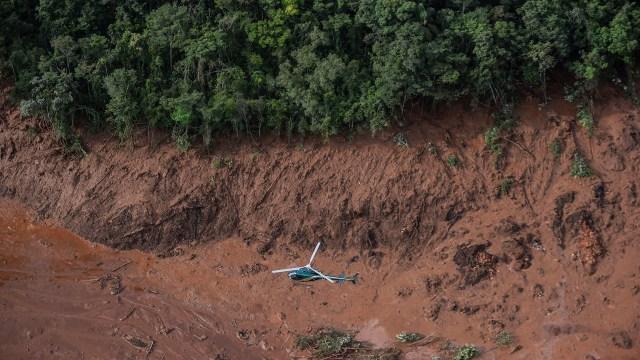 (Photo by Douglas Magno / AFP)