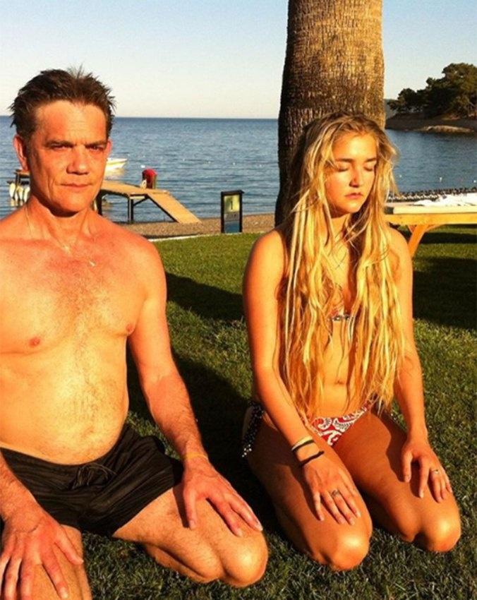 John Michie busca que se haga justicia por la muerte de su hija