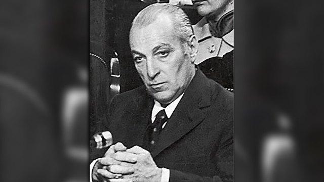 En 1981 Isabel se distanció de López Rega