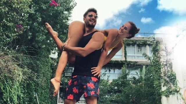 Flor Vigna reveló cómo es en la intimidad con su pareja. (Foto: Instagram)
