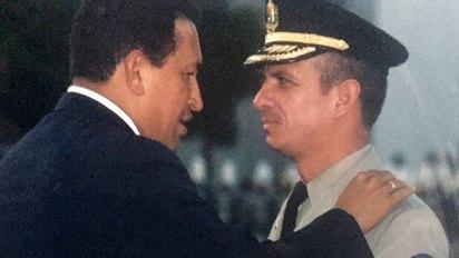 Hugo Carvajal fue un hombre de extrema confianza de Hugo Chávez por dos décadas (Foto: Archivo)