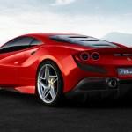 Ferrari Presento Al F8 Tributo Su Nuevo Deportivo Que Alcanza Los 340 Km H Infobae