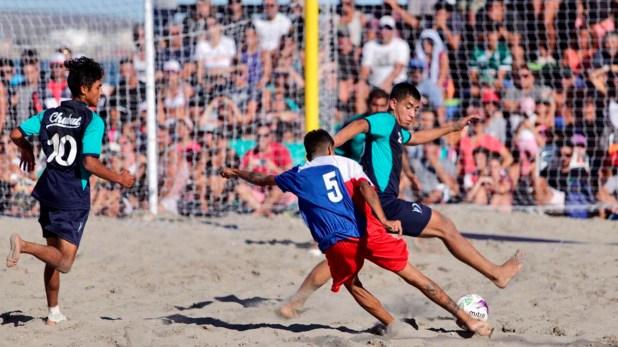 Chubut ganaba 3-0 la final, pero Catamarca igualó sobre la hora y triunfó 4-3 en los penales: fue una victoria inolvidable