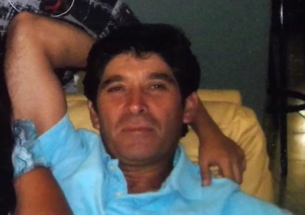 Carlos Rojas fue detenido en Miami