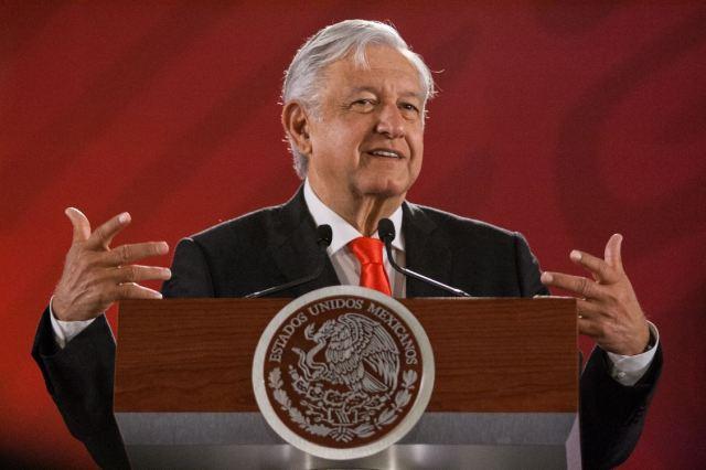 El Gobierno del presidente Andrés Manuel López Obrador eliminó las trabas para publicar los archivos de la DFS (Foto: Archivo)
