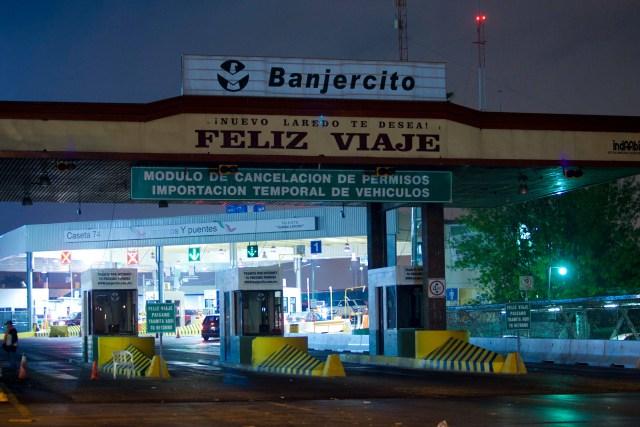 Nuevo Laredo, Tamaulipas. (Foto: Cuartoscuro)