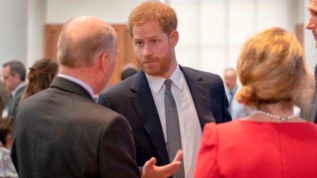 A diferencia de Harry, hay mayores posibilidades para el príncipe William de acceder al trono (Foto: Twitter KCMHR)